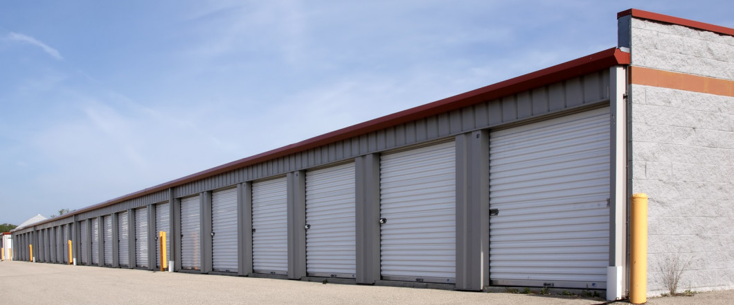 Residential & Commercial Storage Options